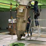〇〇チタニウム 機器据付工事